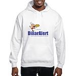 Hooded Sweatshirt - Kaperoni & DinarAlert