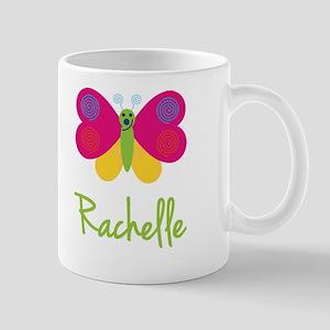 Rachelle The Butterfly Mug