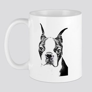 BOSTON TERRIER - DOG Mug
