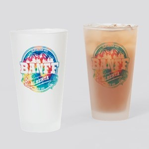 Banff Old Circle Drinking Glass
