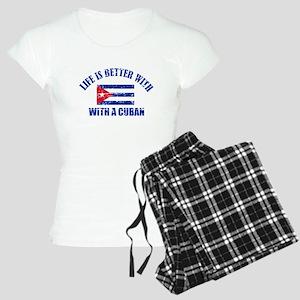 cuba designs Pajamas