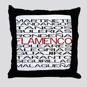 'Palos' Throw Pillow
