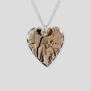 Sekhmet Lioness Goddess of Upper Egypt Necklace He