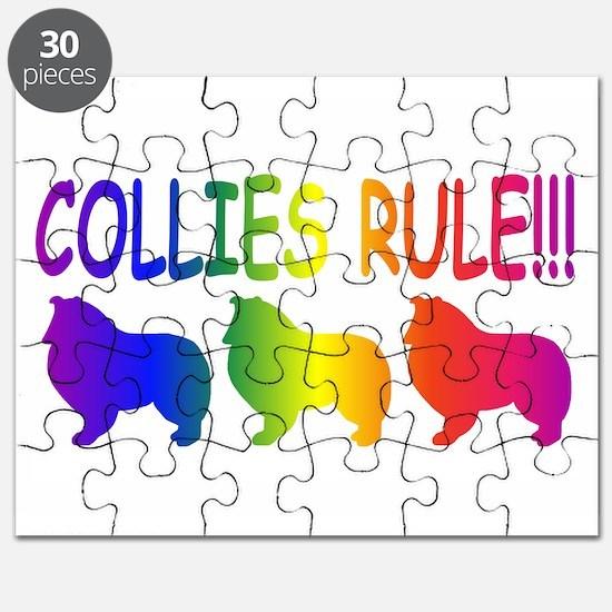 Collie Puzzle