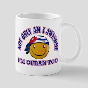 cuba Mugs