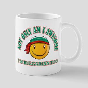 bulgaria Mugs