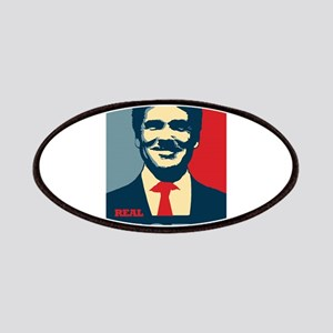 Rick Perry Real Hope Patches