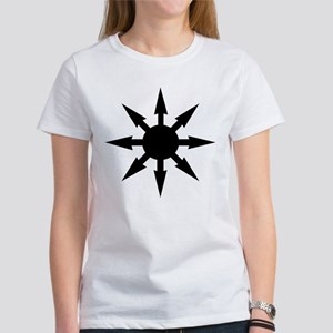 Chaos Star Women's T-Shirt