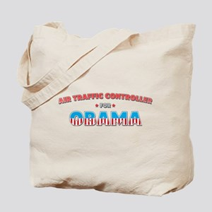 Air Traffic Controller For Ob Tote Bag