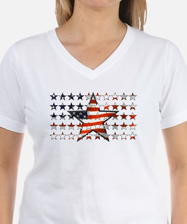 Cute Independance Shirt
