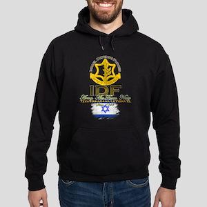 IDF Hoodie (dark)