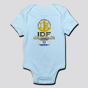 IDF Infant Bodysuit