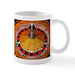 Vegas Casino Mug