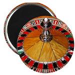 """Vegas Casino 2.25"""" Magnet (10 pack)"""
