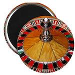 """Vegas Casino 2.25"""" Magnet (100 pack)"""
