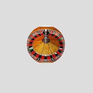 Vegas Casino Mini Button