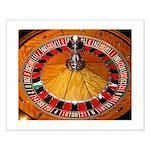 Vegas Casino Small Poster