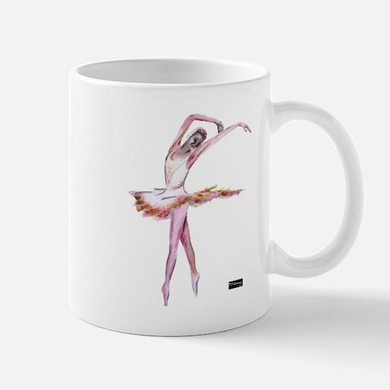 dance, ballet Mug
