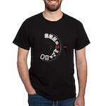 Shoot Manual Dark T-Shirt