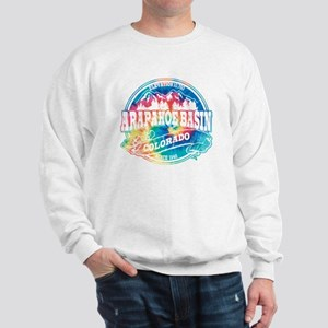 Arapahoe Basin Old Circle Sweatshirt