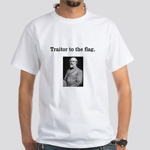 Traitor to the flag. T-Shirt