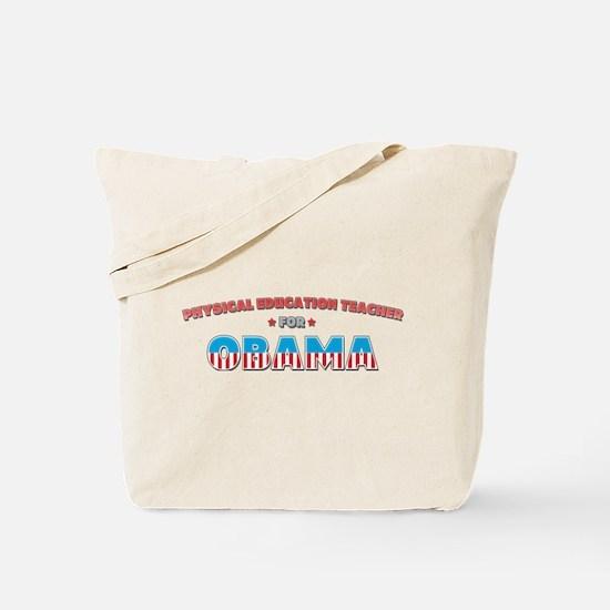 Physical Education Teacher Fo Tote Bag