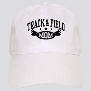 Track & Field Mom Cap
