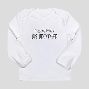 Big Brother 1 Long Sleeve T-Shirt