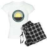 End Ethanol Subsidies Women's Light Pajamas