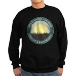 End Ethanol Subsidies Sweatshirt (dark)