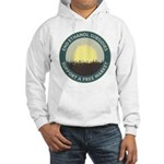 End Ethanol Subsidies Hooded Sweatshirt