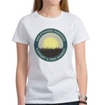 End Ethanol Subsidies Women's T-Shirt