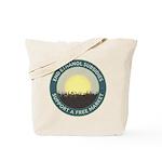 End Ethanol Subsidies Tote Bag