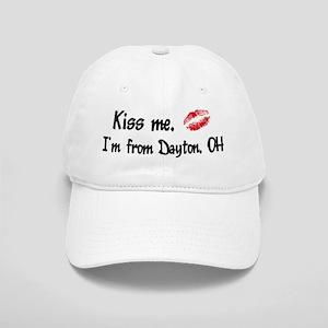 Kiss Me: Dayton Cap