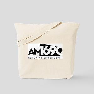 AM1690 Tote Bag