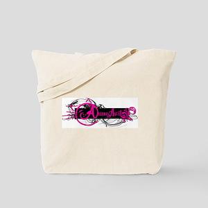 ArianeAvril.com Tote Bag