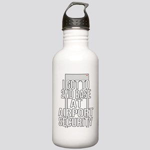 2nd base Stainless Water Bottle 1.0L