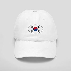 South Korean flag Cap