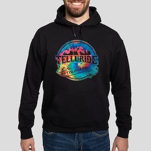 Telluride Old Circle 3 Hoodie (dark)