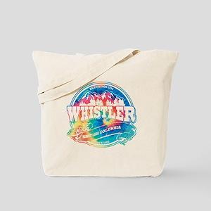 Whistler Old Circle 2 Tote Bag