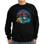 Grand Lake Old Circle Sweatshirt (dark)