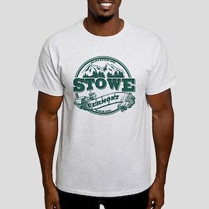 Stowe Old Circle Light T-Shirt