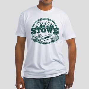 Stowe Old Circle Fitted T-Shirt
