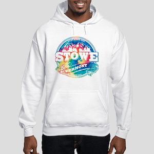 Stowe Old Circle Hooded Sweatshirt
