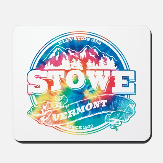 Stowe Old Circle Mousepad