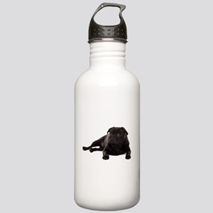 Pug 2 Stainless Water Bottle 1.0L