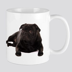 Pug 2 Mug