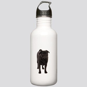 Pug 5 Stainless Water Bottle 1.0L