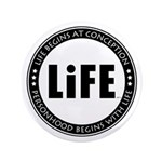 Life Begins At Conception 3.5