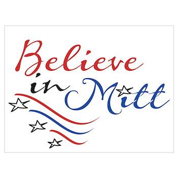Believe in Mitt